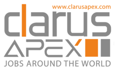 ClarusApex. Job around the world